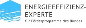 Logo_Energie _Effizienzexperte_Experte